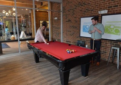 University Edge Lounge