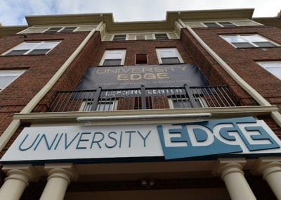 Your New Home University Edge