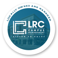 Locally Owned & Managed by LRC Campus Management