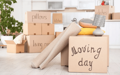 6 Easy Tips to Make Move-In Day Easier