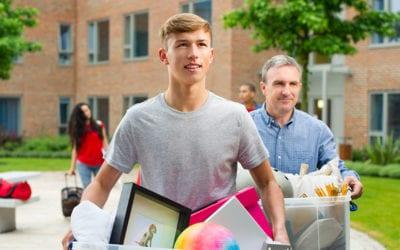 Off Campus Living vs Dorms
